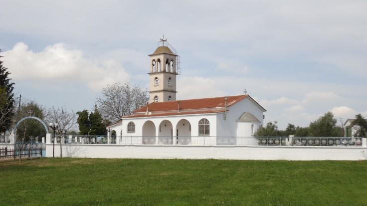 Η εκκλησία