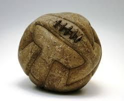 μπάλα παλιά