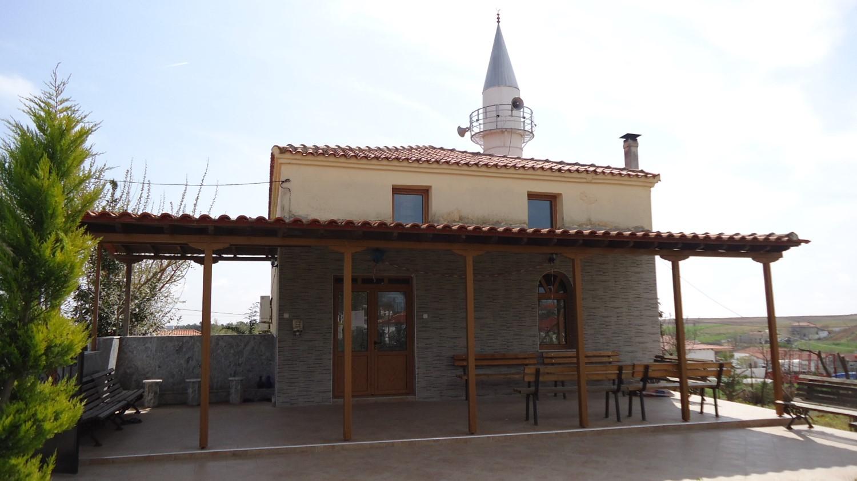 Το τζαμί