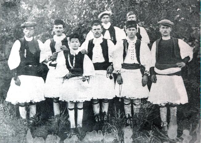 Sarakatsani_Western_Macedonia_1935