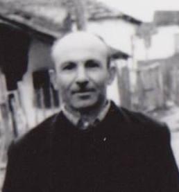 Κουμανίδης Λάζαρος