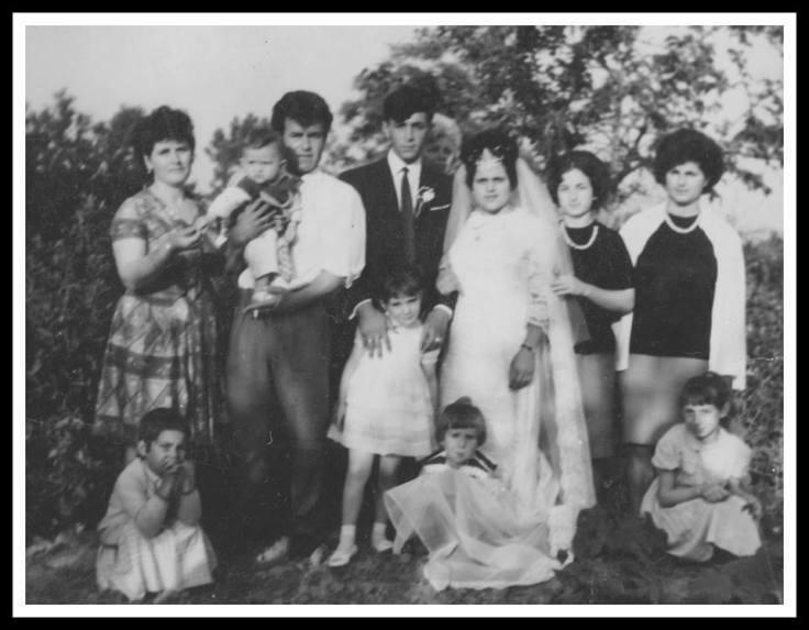 γάμος Αθ. Μανωλακάκη 2