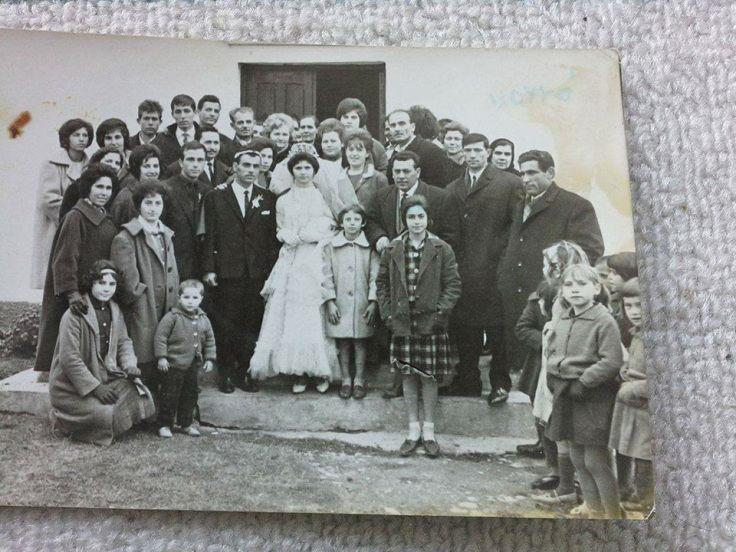 γάμος Ν. Γκαράνη