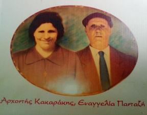 Κακαράκης