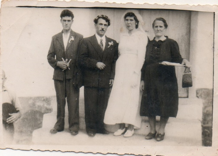 Σιδερή νύφη