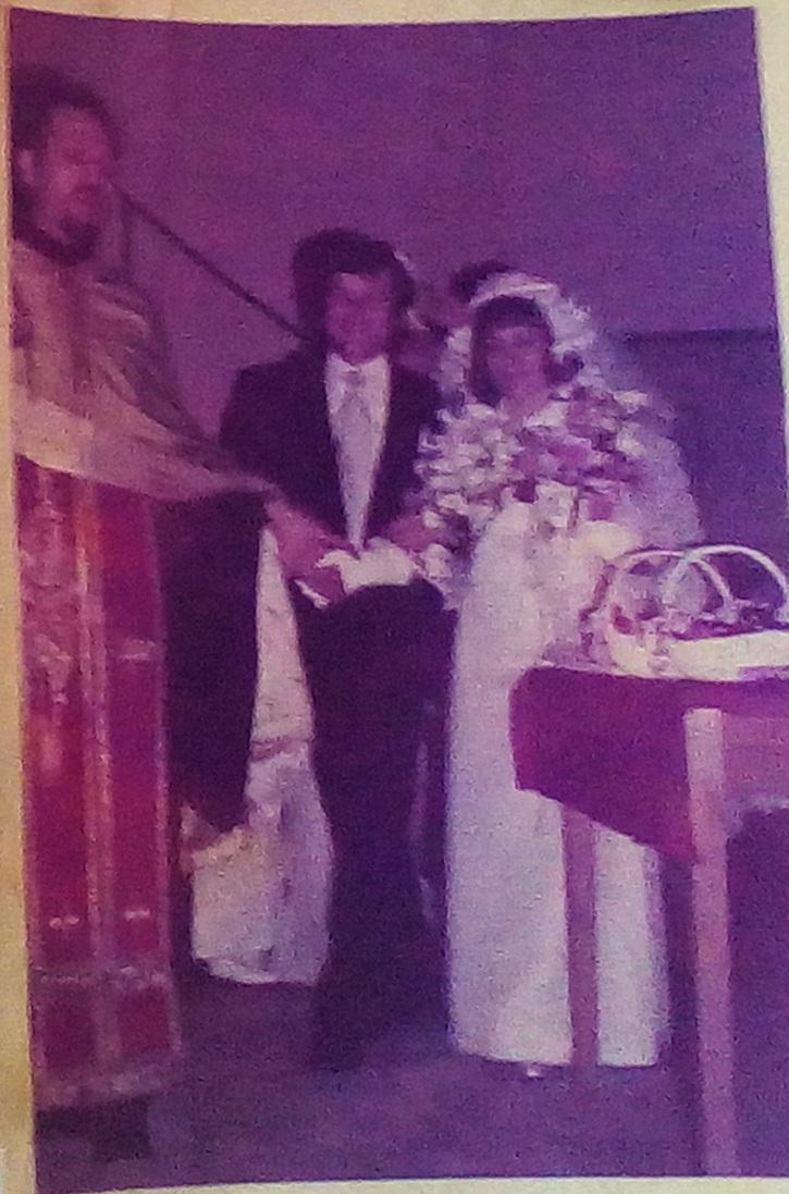γάμος Τούλας