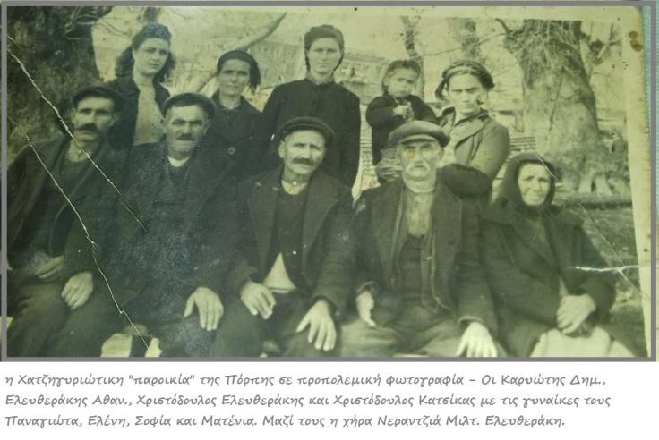 παπούς Θανασάκης
