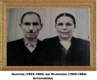 κΑΝΟΝΙΚΟς